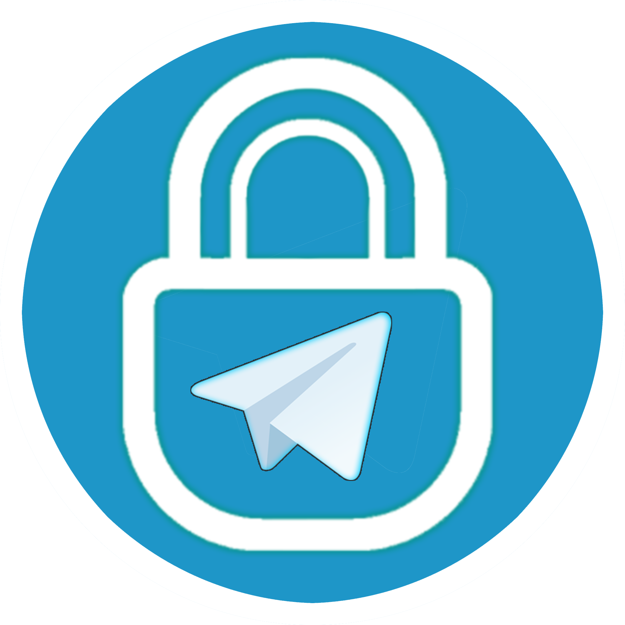 Security in telegram